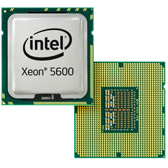 Intel Xeon DP E5640 2.66 GHz Processor - Socket B LGA-1366 - Hexa-core (6 Core) - 12 MB Cache - 5.86 GT/s QPI