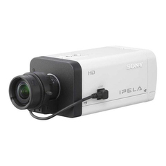Sony Surveillance/Network Camera - Color - 2.9x Optical - CMOS - Cable