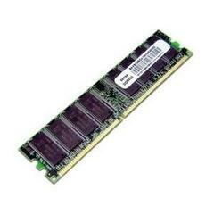 Kingston 1 GB DDR SDRAM Memory Module - 1GB (1 x 1GB) - 400MHz DDR400/PC3200 - Non-ECC - DDR SDRAM - 184-pin