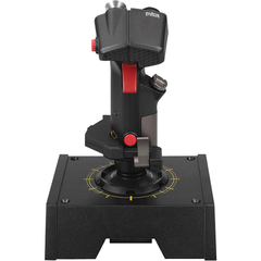 Mad Catz Pro Flight X-65F Gaming Joystick - USB - PC