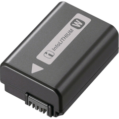 Sony InfoLithium W NP-FW50 Digital Camera Battery - 1080 mAh - Lithium Ion (Li-Ion)