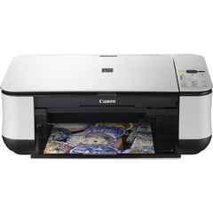 Canon PIXMA MP250 Inkjet Multifunction Printer - Color - Photo Print - Desktop - Printer, Scanner, Copier - 7 ipm Mono/4.8 ipm Color Print (ISO) - 56 Second Pho
