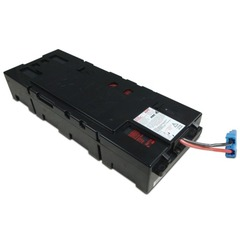 APC APCRBC116 UPS Replacement Battery Cartridge - 0.40 Hour, 0.20 Hour, 0.33 Hour, 0.13 Hour - Half Load, Full Load, Half Load, Half Load - Spill-proof, Mainten