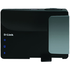 D-Link DAP-1350 Wireless Router - IEEE 802.11n - 2 x Antenna - ISM Band - 300 Mbps Wireless Speed - 1 x Broadband Port - USB