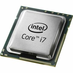 Intel Core i7 i7-740QM 1.73 GHz Processor - Socket PGA-988 - Quad-core (4 Core) - 6 MB Cache - 2.50 GT/s DMI - x Tray Pack
