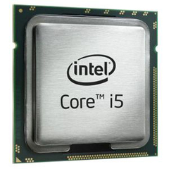 Intel Core i5 i5-760 2.80 GHz Processor - Socket H LGA-1156 - Quad-core (4 Core) - 8 MB Cache - 2.50 GT/s DMI - x Tray Pack