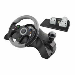 Mad Catz MC2 MCB247200/02/1 Gaming Steering Wheel - Xbox 360
