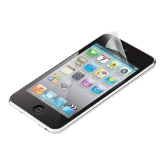 Belkin ClearScreen F8Z685TT Screen Protector for iPod touch