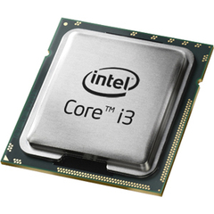 Intel Core i3 i3-370M 2.40 GHz Processor - Socket PGA-988 - Dual-core (2 Core) - 3 MB Cache - 2.50 GT/s DMI - x Tray Pack