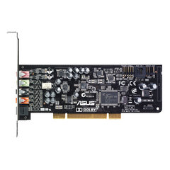 Asus XONAR DG Sound Board - CMI8786 - PCI - 24 bit - Internal