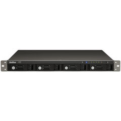 QNAP VioStor VS-4016U-RP Pro Network Digital Video Recorder - Digital Video Recorder - Motion JPEG, MPEG, MPEG-4, H.264 Formats