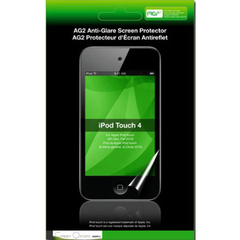 Green Onions Supply AG2 Anti-Glare Screen Protector for iPod Touch (4th Generation)