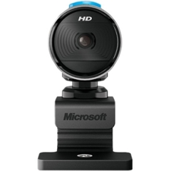 Microsoft LifeCam 5WH-00002 Webcam - USB 2.0 - CMOS Sensor