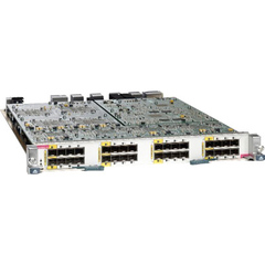 Cisco N7K-M132XP-12L Gigabit Ethernet Module with XL Option - 32 x SFP+