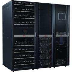 APC Symmetra PX SY125K250D 125kVA Tower UPS - 0.10 Hour Full Load, 0.30 Hour Half Load - 125 kVA - SNMP Manageable