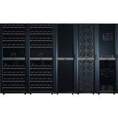 APC Symmetra PX SY250K500D 250kVA Tower UPS - 0.10 Hour Full Load - 250 kVA - SNMP Manageable