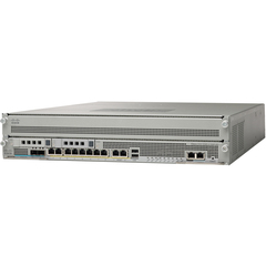 Cisco 5585-X Firewall Edition Adaptive Security Appliance - 8 Port - 4 Expansion Slot