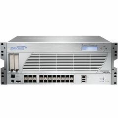 SuperMassive E10400 - 22 Expansion Slot
