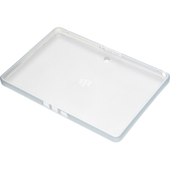 BlackBerry PlayBook Soft Shell, White - Tablet PC - White - Translucent - Plastic