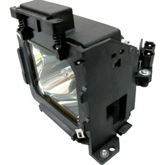 V7 200 W Replacement Lamp for Epson EMP-600, 800 and 810 Replaces Lamp ELPLP15 - 200W UHE Projector Lamp - 1500 Hour