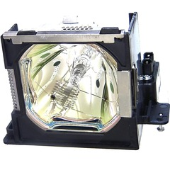 V7 300 W Replacement Lamp for Sanyo PLC-XP57, PLC-XP57L Replaces Lamp LMP101 - 300W UHP Projector Lamp - 1500 Hour
