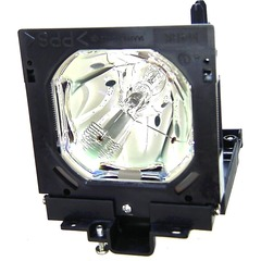 V7 300 W Replacement Lamp for Sanyo PLC-EF60, PLC-XF60 Replaces Lamp 610-315-7689 - 300W UHP Projector Lamp - 2000 Hour