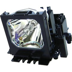 V7 310 W Replacement Lamp for Hitachi CP-X1250, BenQ PB9200 Replaces Lamp DT00601 - 310W UHB Projector Lamp