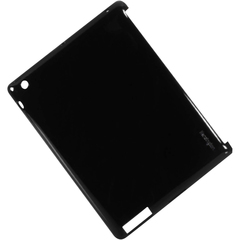 Kensington BlackBelt K39352US Protective iPad Case - iPad - Black - Rubber