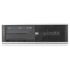 HP MultiSeat ms6005 QS154AT Small Form Factor Entry-level Server - 1 x Athlon II X2 B26 3.2GHz- Smart Buy 8 GB Standard/16 GB Maximum RAM - 500 GB HDD - Serial
