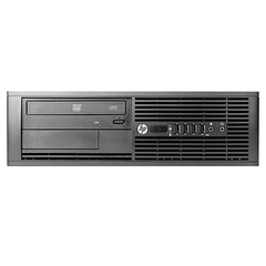 HP MultiSeat QS136AW Small Form Factor Server - 1 x Intel Core i5 i5-2400 3.10 GHz - 1 Processor Support - 4 GB Standard/16 GB Maximum RAM - 500 GB HDD - DVD-Wr
