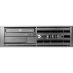 HP MultiSeat QS145AW Small Form Factor Server - 1 x Intel Core i7 i7-2600 3.40 GHz - 1 Processor Support - 8 GB Standard/16 GB Maximum RAM - 500 GB HDD - DVD-Wr