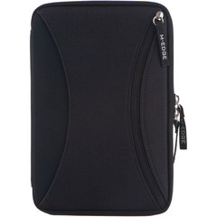 M-Edge Latitude Jacket AK3-Z1-C-B Carrying Case for Digital Text Reader - Black - Nylon