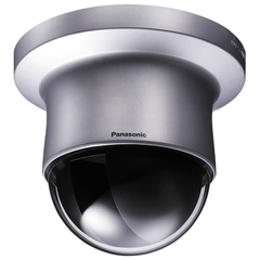 Panasonic WV-Q156C Mounting Bracket for Surveillance Camera - Clear
