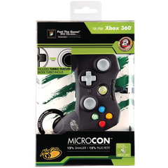 Mad Catz MicroCon Pro Gaming Pad - Cable - Xbox 360