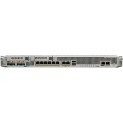 Cisco 5585-X SSL/IPsec VPN Edition - 2 Expansion Slot