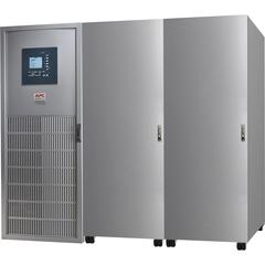 APC G5k 40 kVA UPS 480V Adj Batt UL924 Backup 90 Min - 1.50 Hour - 40 kVA