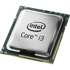 Intel Core i3 i3-2125 3.30 GHz Processor - Socket H2 LGA-1155 - Dual-core (2 Core) - 3 MB Cache - 5 GT/s DMI