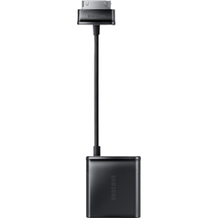 Samsung HDMI Adapter - HDMI/Proprietary for Audio/Video Device, Tablet PC, TV - 1 x HDMI Female Digital Audio/Video - 1 x Male Proprietary Connector