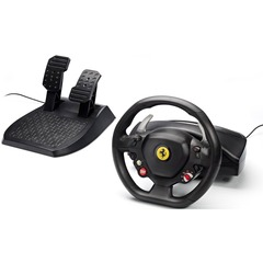 Thrustmaster Ferrari 458 Italia Gaming Steering Wheel - Cable - USB - Xbox, PC