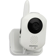 Lorex LW2401AC1 Surveillance/Network Camera - Color - CMOS - Wireless - Radio Frequency