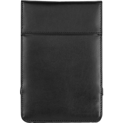Cyber Acoustics Carrying Case (Portfolio) for Digital Text Reader - Black - Leather