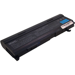 DENAQ 9-Cell 7800mAh Li-Ion Laptop Battery for TOSHIBA Satellite A100, M105, M110, M115, M40, M45 Series and other - 7800 mAh - Lithium Ion (Li-Ion)