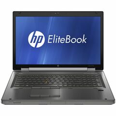 HP EliteBook 8760w QZ834US 17.3