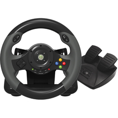 Hori Xbox 360 Racing Wheel EX2 - Cable - Xbox 360