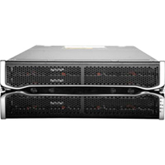 Quantum StorNext QD6000 SAN Array - Serial Attached SCSI (SAS) Controller - RAID Supported - 60 x Total Bays - Fibre Channel - 4U Rack-mountable