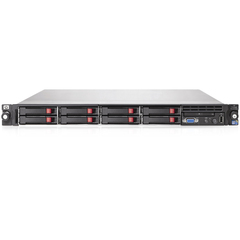 HP-IMSourcing ProLiant 1U Rack Server - 1 x Xeon E5640 2.66 GHz - 2 Processor Support - 6 GB Standard/192 GB Maximum RAM