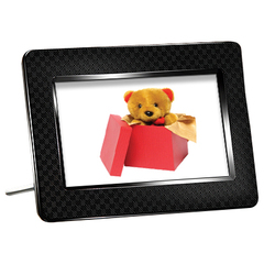 Transcend PF705 Digital Photo Frame - 7