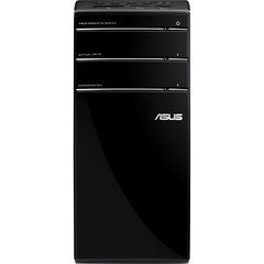 Discount Electronics On Sale Asus CM6870-US-3AB Desktop Computer - Intel Core i7 i7-3770 3.40 GHz - 16 GB RAM - 2 TB HDD - DVD-Writer