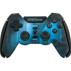 Mad Catz Pro Wireless GamePad for PlayStation 3 - Wireless - Radio Frequency - USB - PlayStation 3