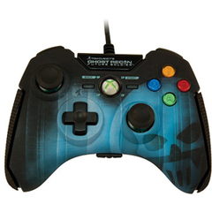 Mad Catz Pro GamePad for Xbox 360 - Cable - Xbox 360